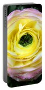Spring Flower 3 Portable Battery Charger