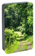 Spring Hikes Portable Battery Charger