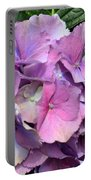 Spring Hydrangea 2013 Portable Battery Charger