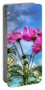 Spring In Full Swing Portable Battery Charger