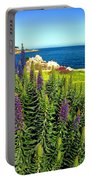 Spring In Pacific Grove Ca Two Portable Battery Charger