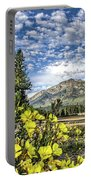 Spring Meadow Portable Battery Charger