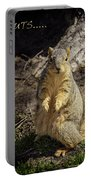 Spring Nature At Spnc Portable Battery Charger