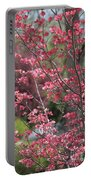 Spring Neighborhood Portable Battery Charger by Carol Groenen