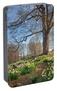 Spring Path Portable Battery Charger