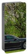 Spring Porsche Portable Battery Charger