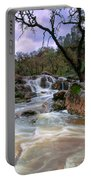 Spring Run Off Portable Battery Charger