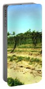 Spring Vineyard Ll Portable Battery Charger