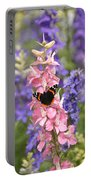 Springtime Feast  Portable Battery Charger