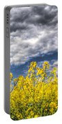 Springtime In England Portable Battery Charger