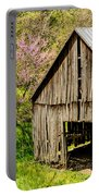 Springtime In Kentucky Portable Battery Charger