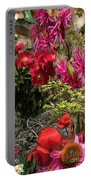 Springtime In Zebulon Right Portable Battery Charger