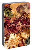 Springtime Melody Two Portable Battery Charger