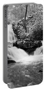Spruce Flats Falls Portable Battery Charger