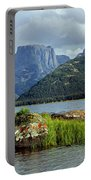 Squaretop Mountain 1 Portable Battery Charger