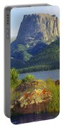 Squaretop Mountain 2 Portable Battery Charger