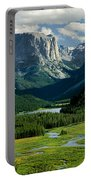 Squaretop Mountain 3 Portable Battery Charger