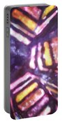 Squash Blossom 007 Portable Battery Charger