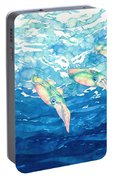 Squid Ballet Portable Battery Charger