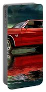 Chevelle 454 Portable Battery Charger