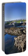 St Abbs Scotland Portable Battery Charger