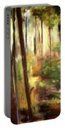 St. Agatha View Portable Battery Charger