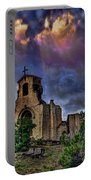 St Aloysius Church Portable Battery Charger