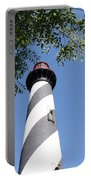 St. Augustine Light Portable Battery Charger