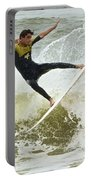 St Augustine Surfer Two Portable Battery Charger