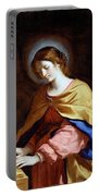 St Cecilia Portable Battery Charger