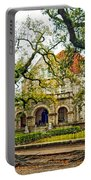 St. Charles Ave. Mansion Portable Battery Charger