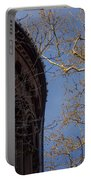 St Clements Church Portable Battery Charger