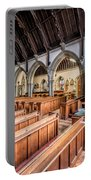 St David Church Portable Battery Charger
