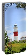 St. Davids Lighthouse Portable Battery Charger