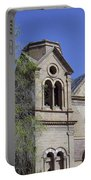 St. Francis Of Assisi Church Portable Battery Charger