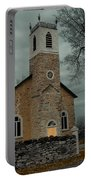 St. James Anglican Church Portable Battery Charger