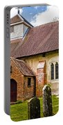 St James Ashmansworth Portable Battery Charger