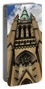 St. James Cathedral Portable Battery Charger