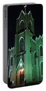 St James Catholic Church In Vancouver Washington Portable Battery Charger