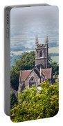 St James Church Shaftesbury Portable Battery Charger