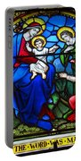 St Johns Church Wash Dc . Portable Battery Charger