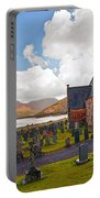 St  Johns Episcopal Ballachulish Portable Battery Charger