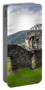 St. John's Episcopal Church Ruins  Harpers Ferry Wv Portable Battery Charger