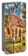 St. John's Reformed Episcopal Church Portable Battery Charger