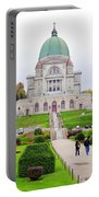 St. Joseph Oratory Portable Battery Charger