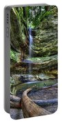 St Louis Canyon Portable Battery Charger