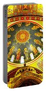 St. Louis Cathedral Dome 2 Portable Battery Charger