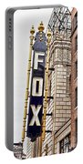 St Louis Mo  Fox Portable Battery Charger
