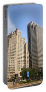 St. Louis Skyscrapers Portable Battery Charger