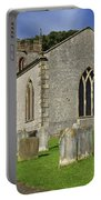 St Margaret's Church - Wetton Portable Battery Charger